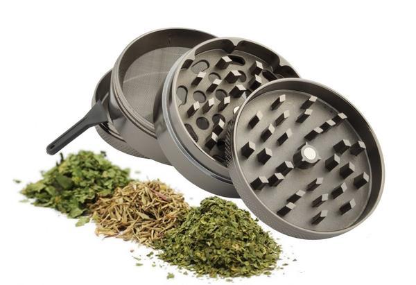 Qué es un trillador de marihuana