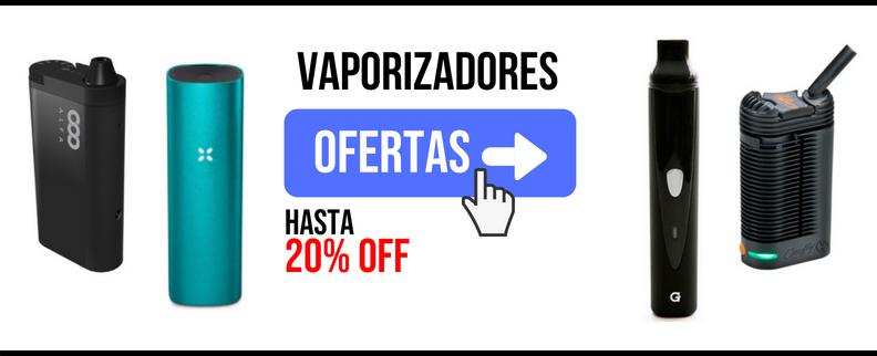 Vaporizadores en Bogotá
