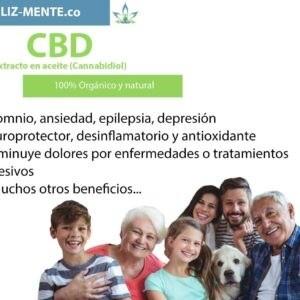 Beneficios CBD